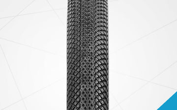 Vee Speedster Folding Tire