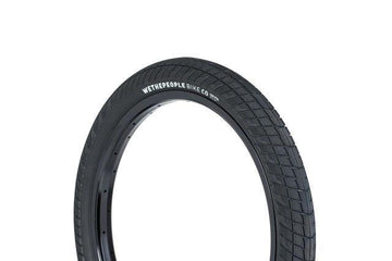 "We The People Overbite 22"" bmx tire"