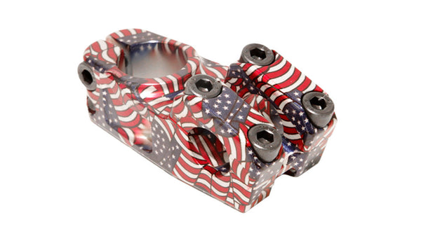 S&M Race XLT BMX stem - POWERS BMX