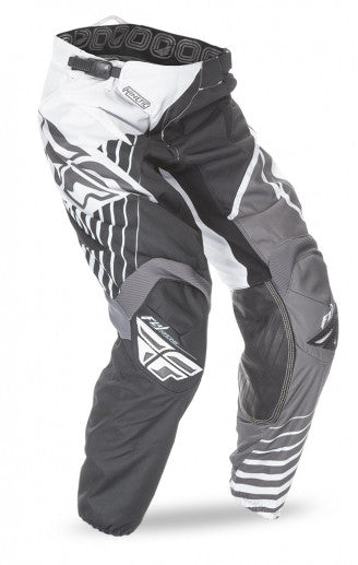 Fly Racing Kinetic Vector race pants
