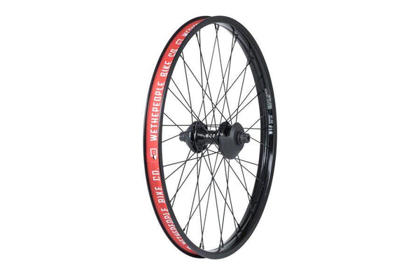 "We The People Supreme 22"" rear wheel - POWERS BMX"