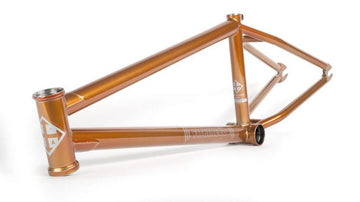 Fit Wifi BMX Frame