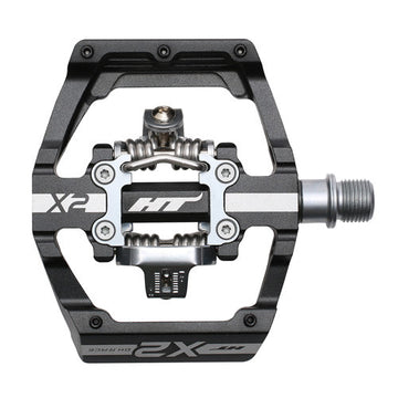 HT pedals X2 SX supercross pedal