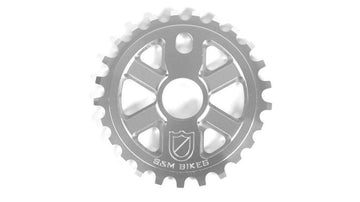 S&M X-Man BMX Sprocket