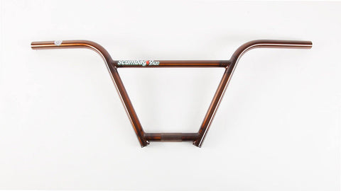 Fit bike co Began Scumbag 4pc bars