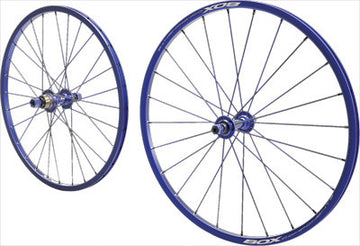Box Mini Wheelset