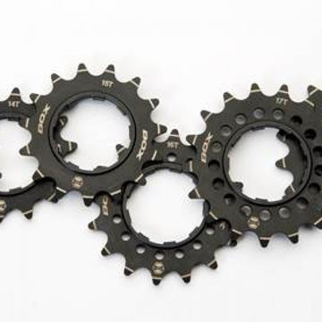 Box Pinion BMX Cog