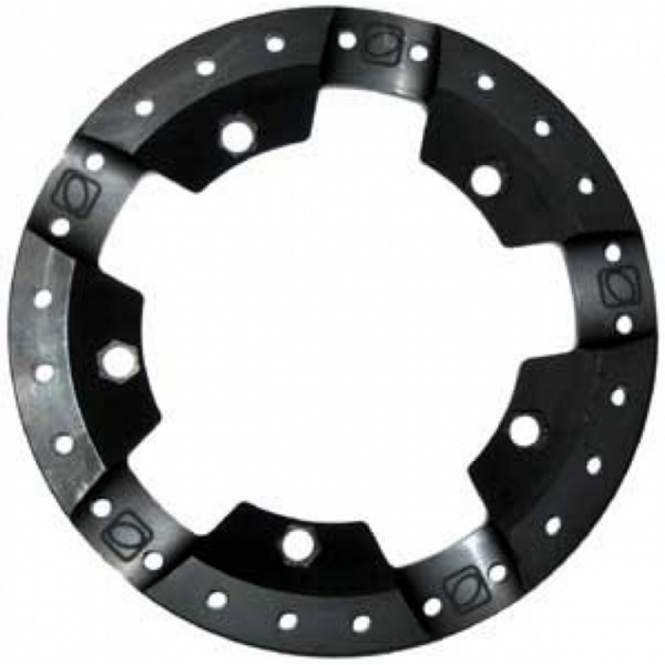 odyssey MDS removable sprocket guard - Powers Bike Shop