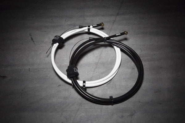 Kink DX Linear Brake Cable - POWERS BMX