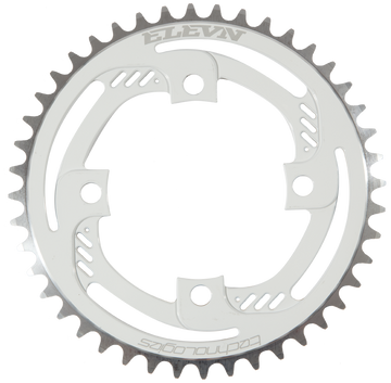 Elevn bmx race 4bolt chainring