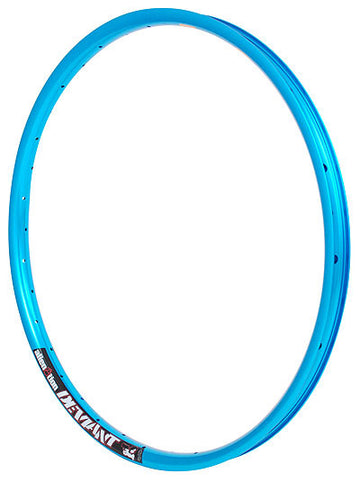 Alienation Deviant 20 bmx brakeless rim
