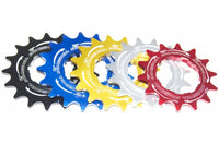 Bombshell Alloy BMX Cog - POWERS BMX