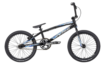 Chase Edge Pro XL race bike