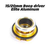 HUB OPTION* Profile Elite Hub Driver - Powers Bike Shop