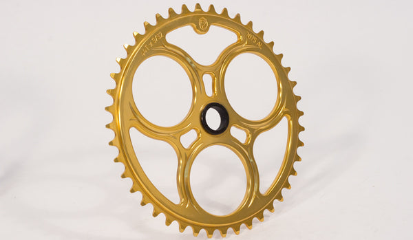 Profile Elite Race Spline drive bmx sprocket - POWERS BMX
