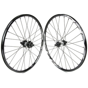 Excess xlc-1 Mini wheelset