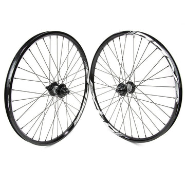EXCESS XLC-2 507 36H WHEELSET