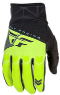 Fly F-16 bmx gloves 2018