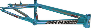 Supercross RS7 bmx frame