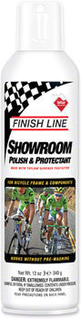 Finish Line Showroom polish 12oz - POWERS BMX