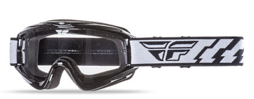 Fly Focus adult bmx goggle 2018