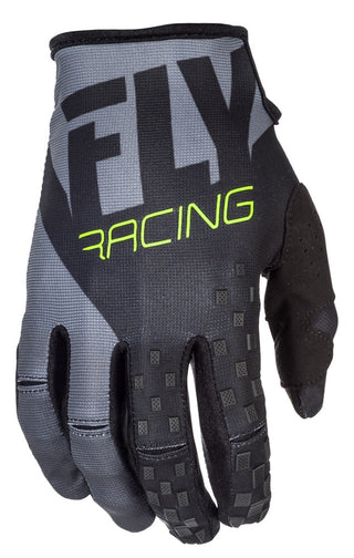 Fly Racing 2018 Kinetic Gloves - POWERS BMX