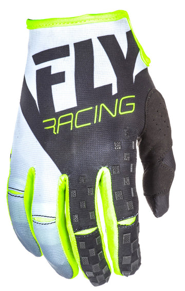 Fly Racing 2018 Kinetic Gloves