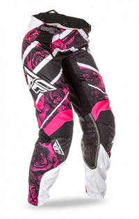 Fly Racing Kinetic Bicycle Lady's Pants - POWERS BMX