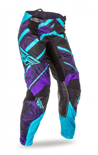 Fly Kinetic Lady's race pants