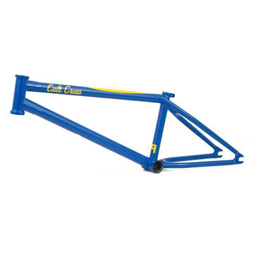 Cult Foley Frame / blue angel