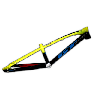 gt speed series pro xl frame - Powers Bike Shop