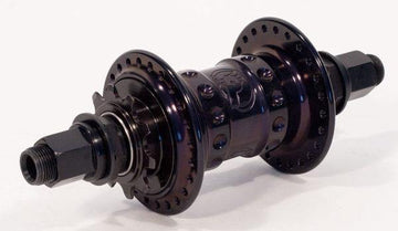 Profile racing Classic high flange hubset