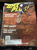 BMX Plus magazine back issues 2001