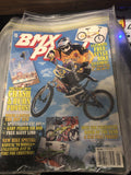 BMX Plus magazine back issues 1998
