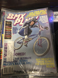 BMX Plus magazine back issues 1995
