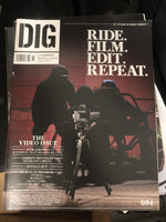 Dig BMX Magazine back issues - POWERS BMX