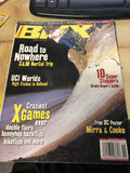 Transworld bmx magazine back issues 2004/5