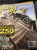 bmx plus magazine back issues 2009