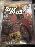 BMX Plus magazine back issues 1999
