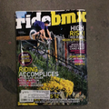Ride Bmx magazine back issues 2006