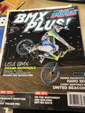 BMX Plus Magazine back issues 2014
