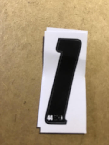 44Bmx side plate numbers