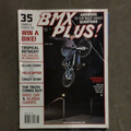 BMX plus magazine back issues 2006