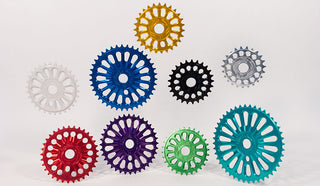 Profile Imperial BMX Sprocket - POWERS BMX