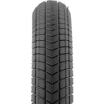 Kenda Konversion bmx race tire all black