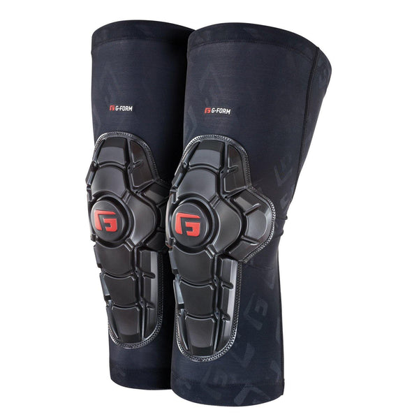 G-Form Pro-X2 Knee Pads - POWERS BMX