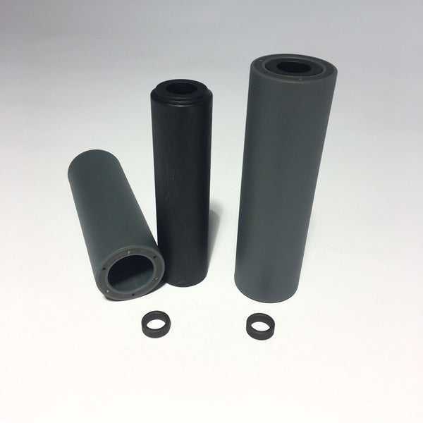 Merritt Begin plastic peg & sleeves - POWERS BMX