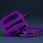 Merritt P1 PC BMX Pedals - POWERS BMX