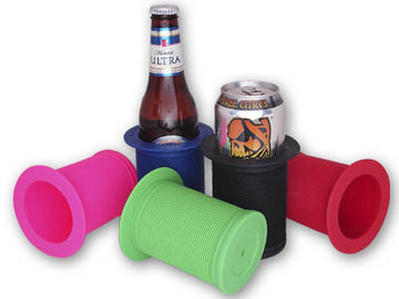 ODI Coozie made of giant longneck grips