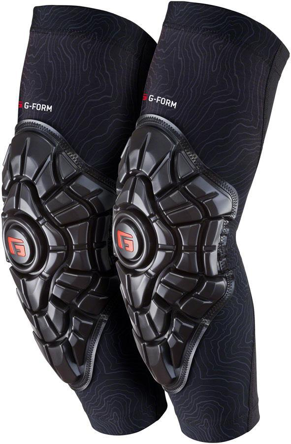 G-Form Elite Elbow Pads - POWERS BMX